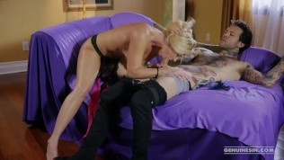 Hot Milf India Summers Becomes A Submissive Sex Slave